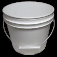 1 Gallon Ropak Shipping Bucket