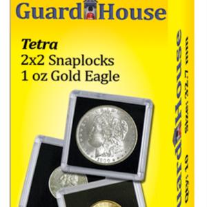 1 Oz AGE Tetra - 10 per pack
