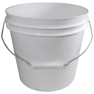 2 Gallon Ropak Shipping Bucket