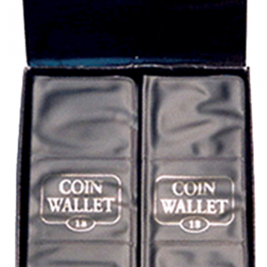 1941 18 Pocket Coin Wallet1941 18 Pocket Coin Wallet