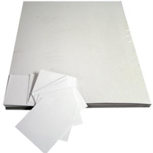 2.5x2.5 Paper Insert for Flips