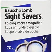 Folding Pocket 5x to 20x