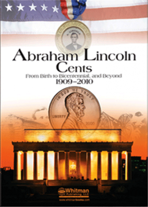 Abraham Lincoln Cents Folder (with additional openings)