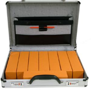 Aluminum Attache Case