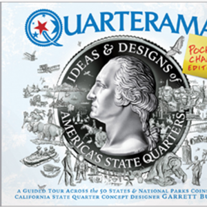 Ideas & Designs of America's Quarters (Pocket Change Ed