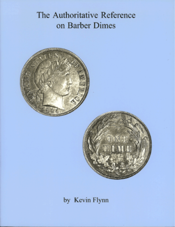 Authoritative Reference of Barber Dimes