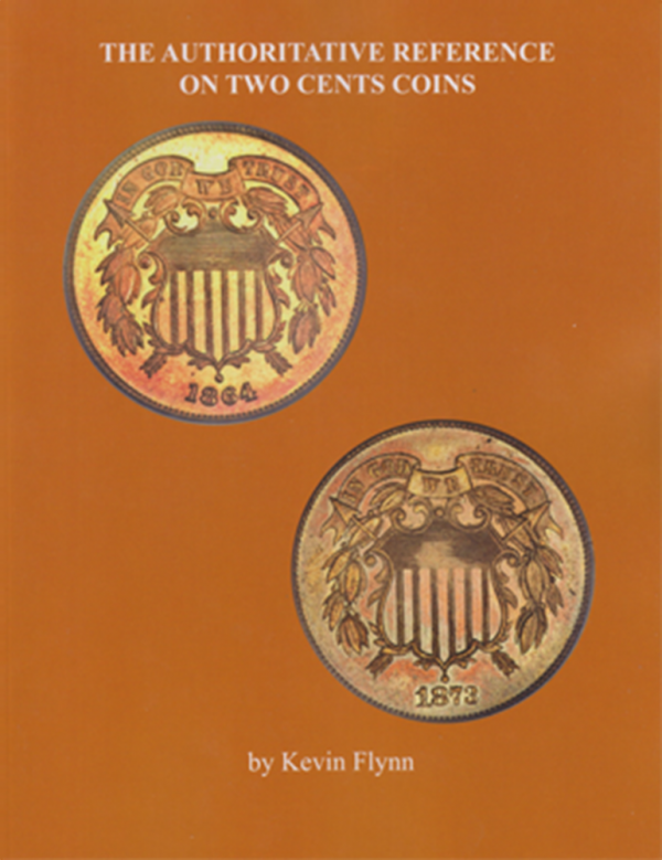 Authoritative Reference on Two Cent Coins