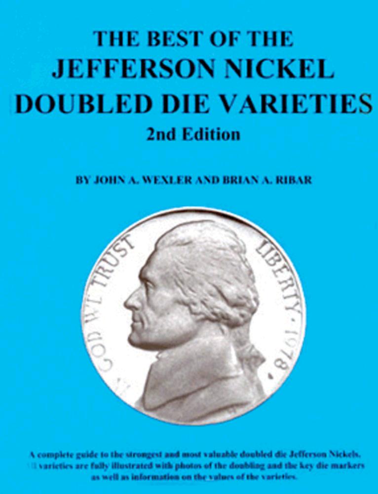 Best of the Jefferson Nickel Double Die Varieties