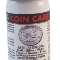 Coin Care