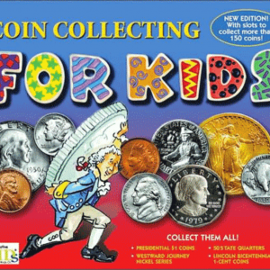 Coin Collecting for Kids