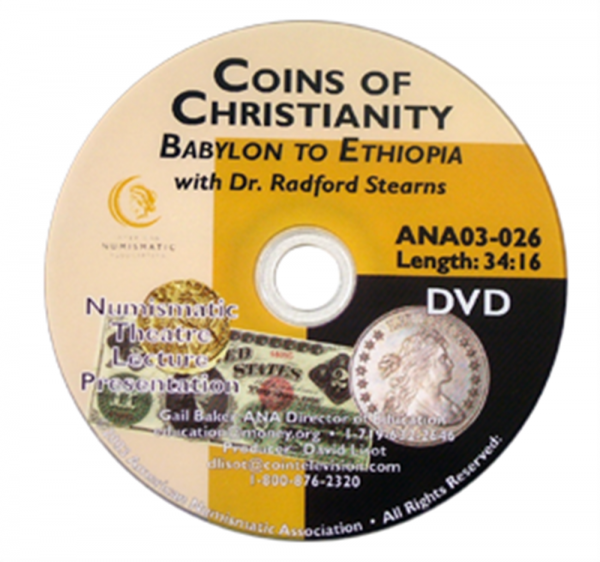 Coinage of Christianity: From Babylon to Ethiopia