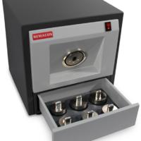 Crimp Heads for Semacon CM—75 — Nickel