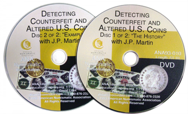 Detecting Counterfeit and Altered U.S. Coins
