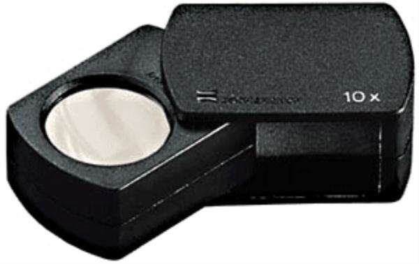10x Folding Magnifier
