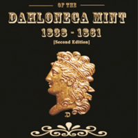 Gold Coins of the Dahlonega Mint: 1838—1861