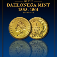 Gold Coins of the Dahlonega Mint
