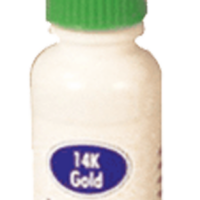 Gold Test Acids — 14k