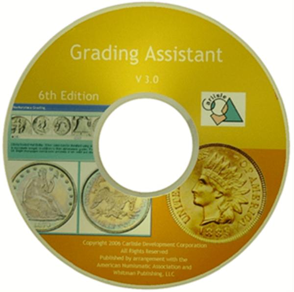Grading Assistant CD