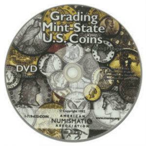 Grading Mint—State U.S. Coins