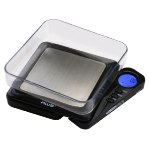 Gram 100 Digital Scale, Blade-100