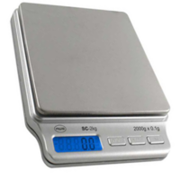 Gram 2000 Precision Scale