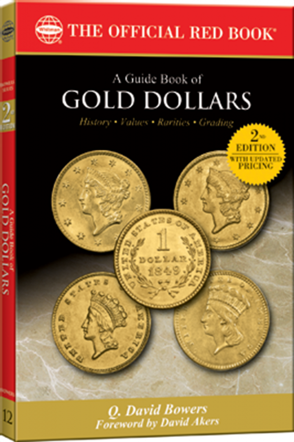 Guide Book of Gold Dollars