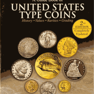 Guide Book of United States Type Coins — Red Book