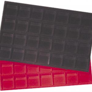 Horizontal 2x2 Tray (28 Slots)