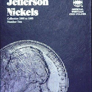 Jefferson Nickel No. 2