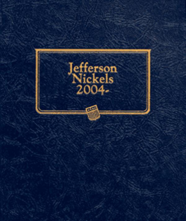 Jefferson Nickels 2004—2007