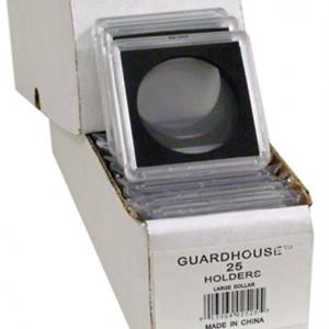 2x2 Lg Dollar Tetra Snaplock - 25 per pack