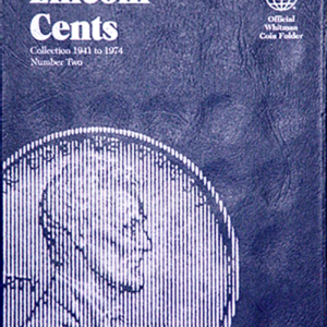 Lincoln Cent No. 2
