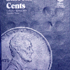 Lincoln Cent No. 3
