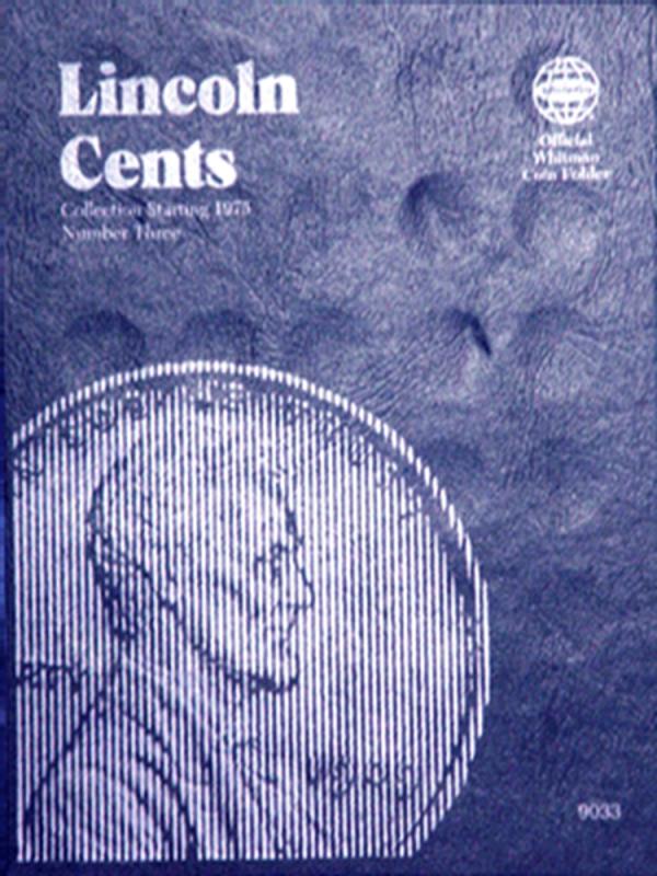 Lincoln Cent No. 3