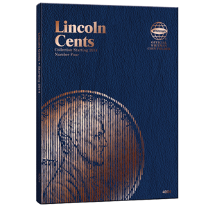 Lincoln Cent No. 4