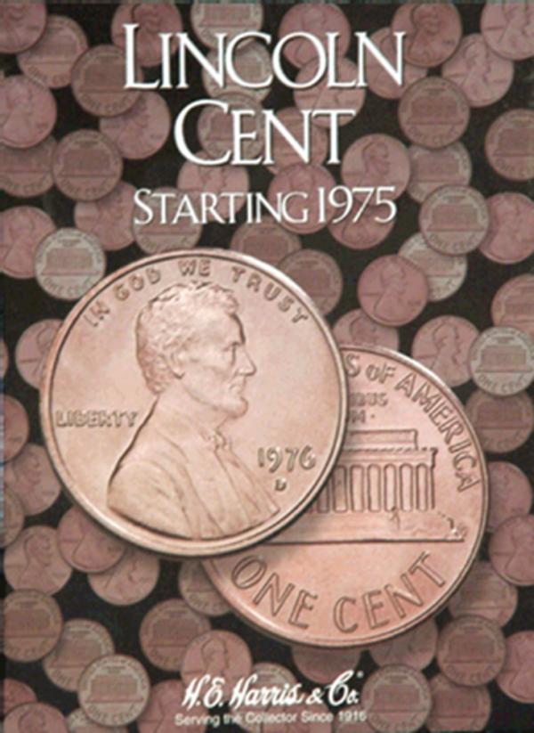 Lincoln Folder #3 1975—2013