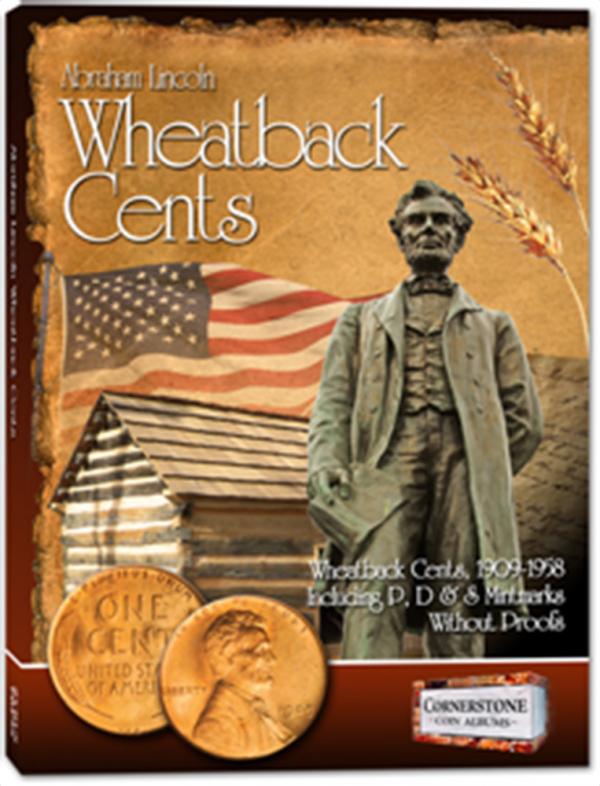 Lincoln Wheatback Cents
