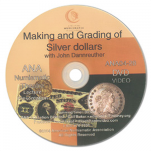 Making and Grading of Silver Dollars