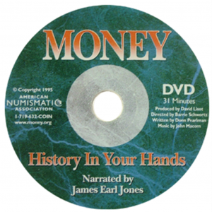 Money: History in your hands