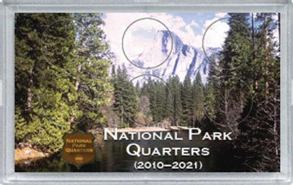 National Parks Original Mountain Design - Liquidation AS IS