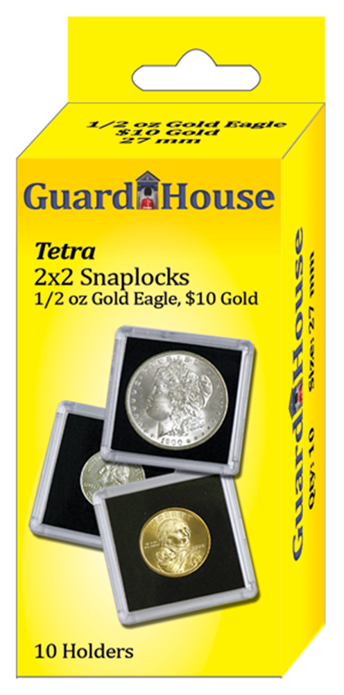 1/2 One Half Oz AGE Tetra - 10 per pack
