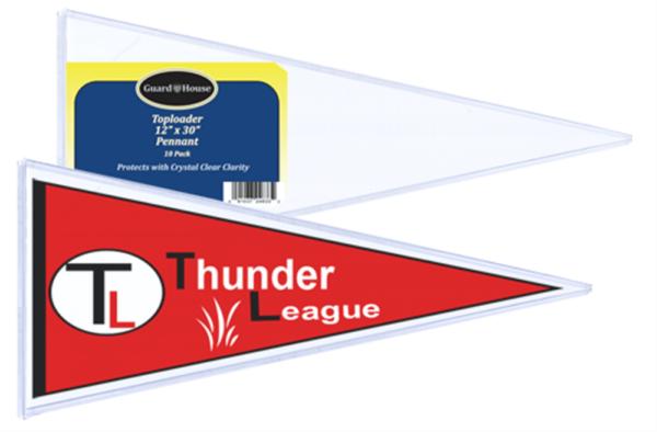 PENNANT Toploader – 12×30