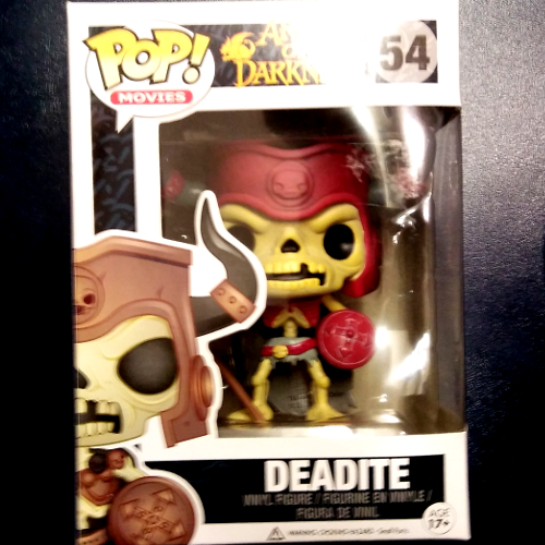 "POP Movies ""Deadite"" Army of Darkness"