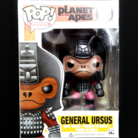 "POP Movies ""General Ursus"" Planet of the Apes"