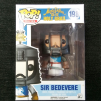 "POP Movies Monty Python ""Sir Bedevere"""