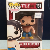 "POP Television ""Alcide Herveaux"" True Blood"