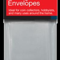 PVC-Free Poly Envelopes - Medium
