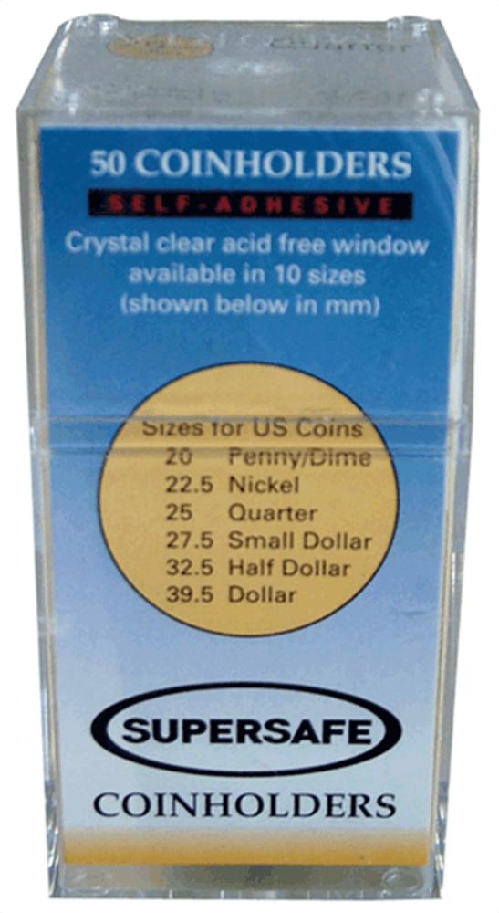 Paper 2x2s – Lg. Dollar