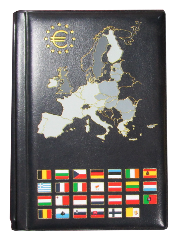 Pocket Euro Coin Wallet