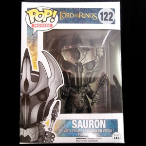 "POP Movies ""Sauron"" Lord of the Rings"